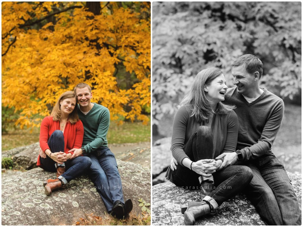 Arnold Arboretum Family Portraits Cara Soulia Photography