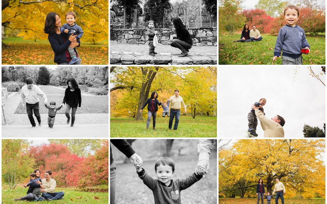 Michelle Wu & Family | Boston Massachusetts Family Photographer