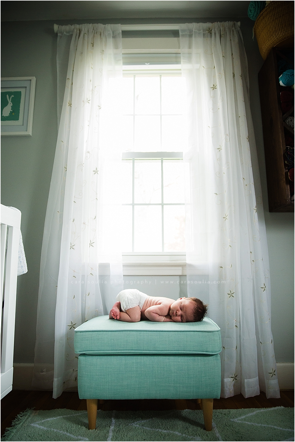 Boston Newborn Session Cara Soulia Photography