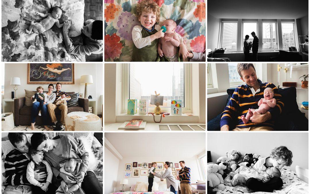A Surrogate Story   Back Bay Boston Photographer