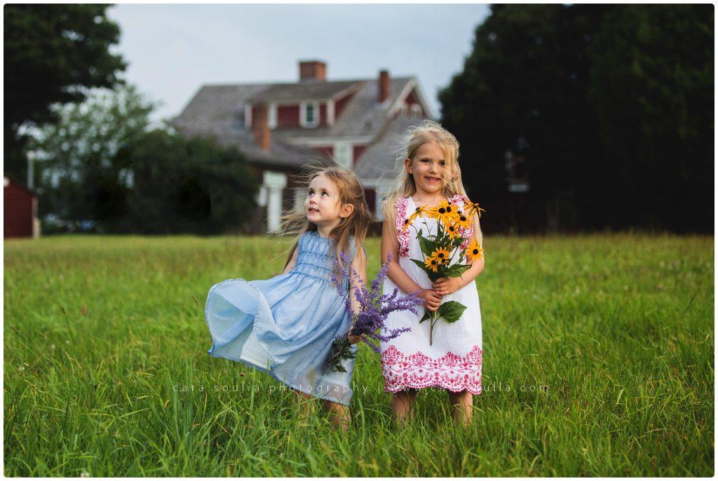 Boston Childrens Photographer