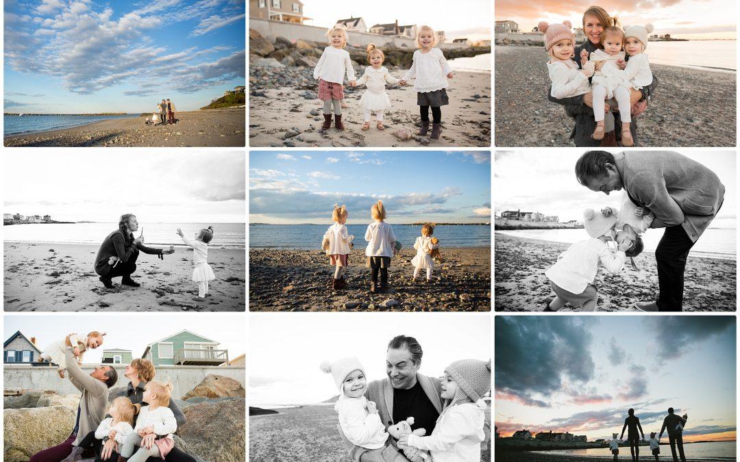 Three Under Three   Boston Family Photographer