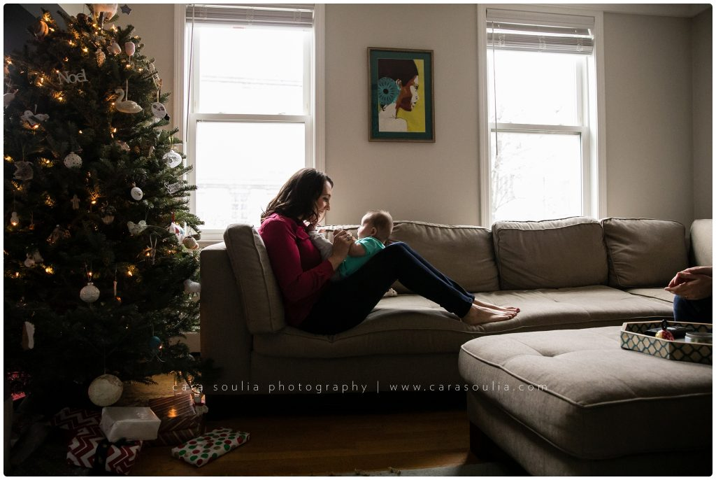 Charlestown Boston Baby Session Cara Soulia Photography