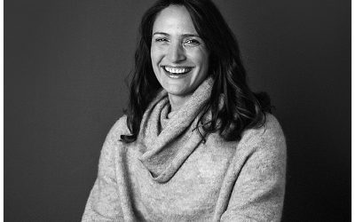 A Mother's Work:  Nicole Ledoux, CEO & Co-Founder   88 Acres