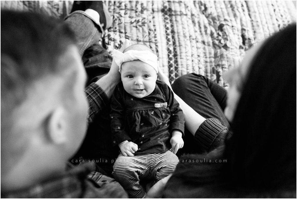 Boston Newborn Session Cara Soulia Photography