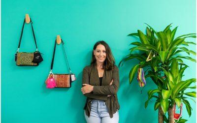 A Mother's Work: Marissa Goldstein, Founder: Rafi Nova