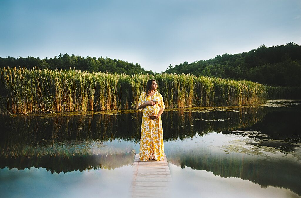 Your Memorable Maternity Photo Session, Guaranteed