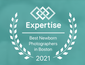 Best Boston Newborn Photography