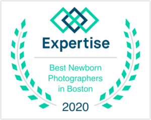 Best Boston Newborn Photographer