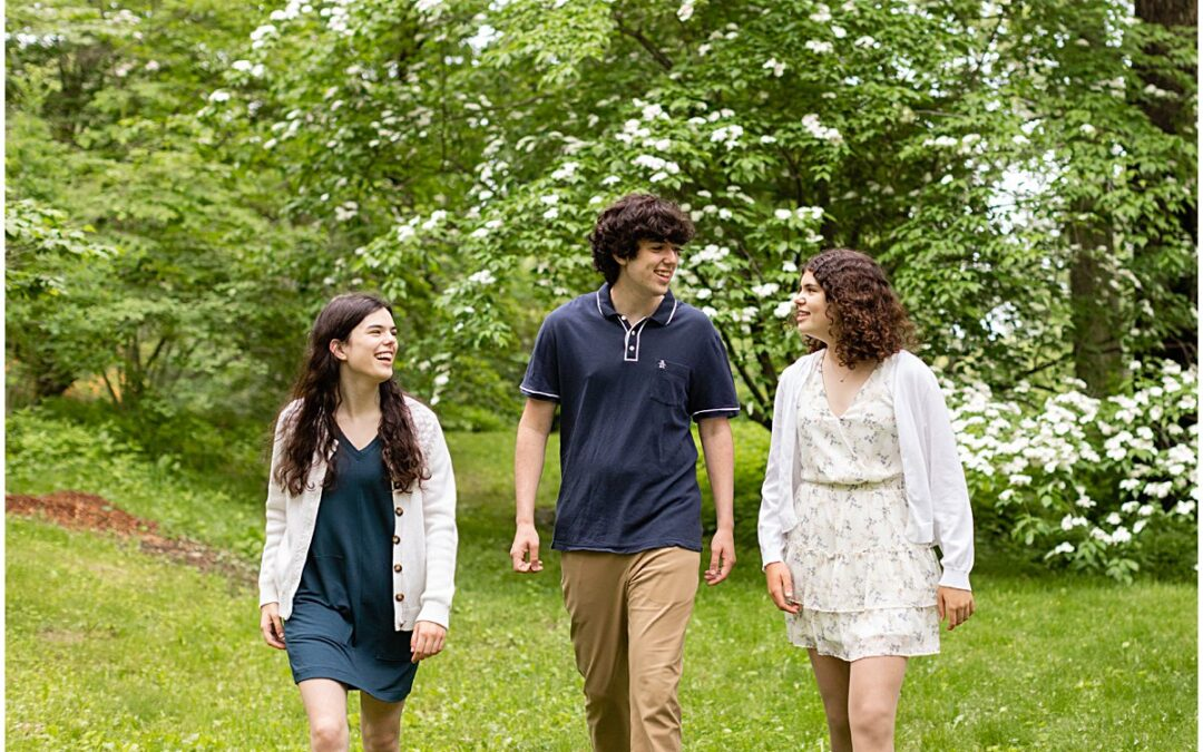 Is Your Teen Leaving the Nest? Capture the Love, Now.
