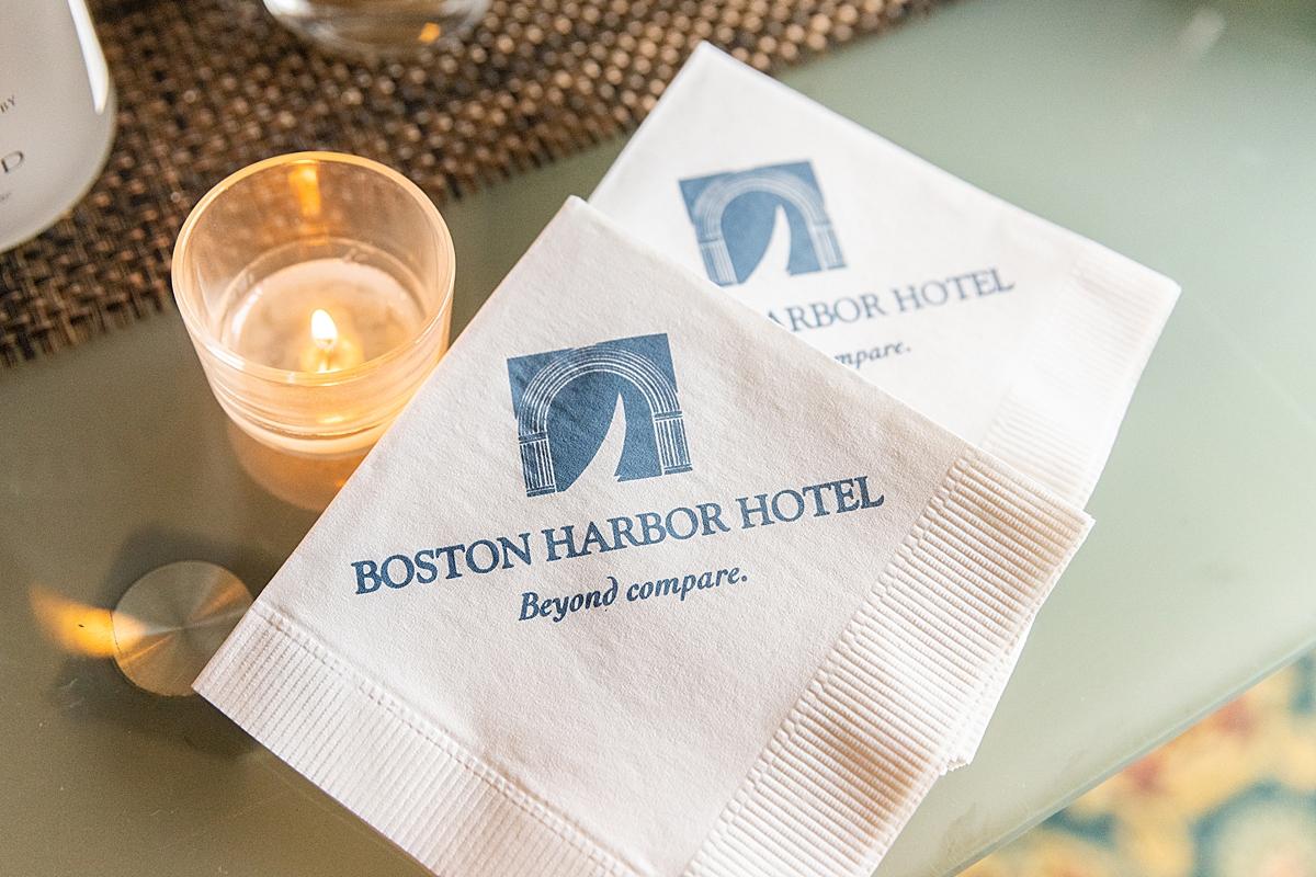 boston harbor hotel family event photographer
