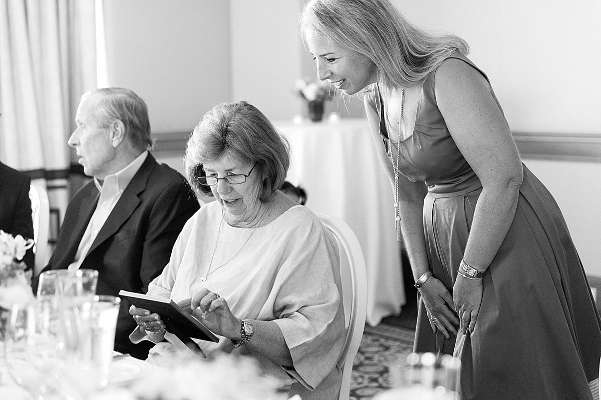 family joy at boston family anniversary event