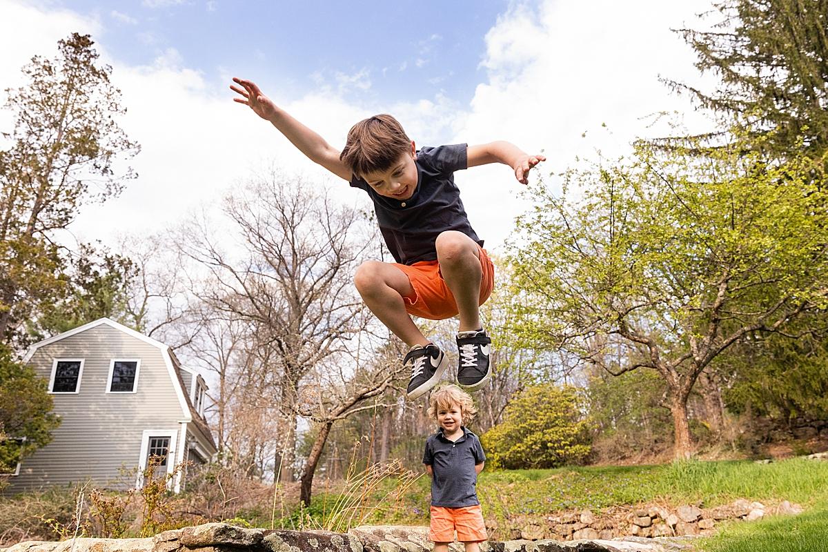 boston family photographer cara soulia summer fun photo session boston